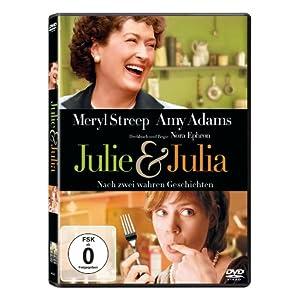 Julie & Julia. Klick zum Film