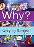Why? Everyday Science w/mp3 CD