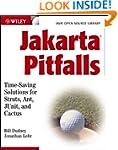 Jakarta Pitfalls: Time-saving Solutio...
