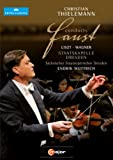 Thielemann Conducts Faust [DVD] [Import]