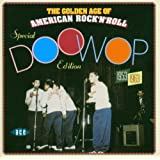 Vol. 1-Special Doo Wop Edition 1953-63