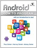 img - for Android: How to Program (How to Program Series) book / textbook / text book