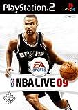 echange, troc NBA Live 09 PS2