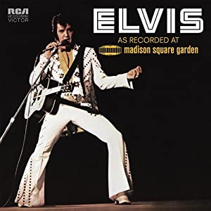 Elvis:As Recorded at Madison S