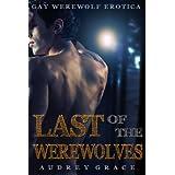 Last of the Werewolves (Gay Werewolf Erotica) ~ Audrey Ellen Grace