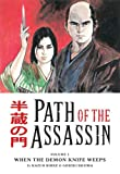 Path of the Assassin 1