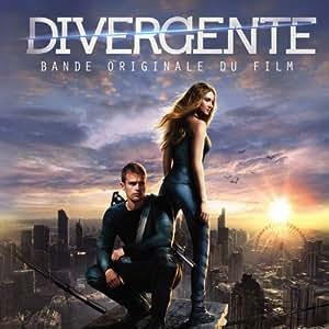 Divergente: Original Motion Picture Soundtrack
