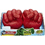 Hulk and the Agents of S.M.A.S.H. Red Hulk Smash Fists