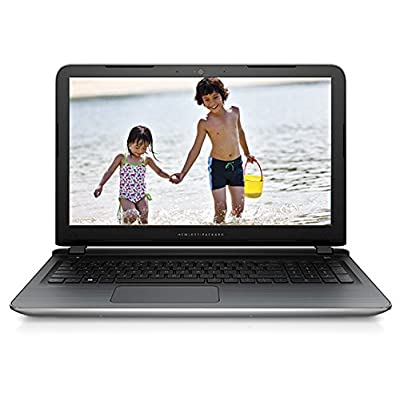 HP 15-ab219TX 15.6-inch Laptop (Core i5 5200U/1TB/Windows 10/Nvidia GeForce