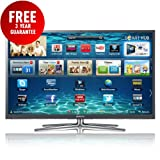 Samsung PS51E8000 51inch 3D Plasma Full HD SMART TV WiFi Freeview