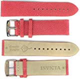 Invicta Genuine Stingray Pink Watch Band IS990