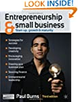 Entrepreneurship and Small Business:...