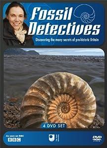 Fossil Detectives Box Set [DVD]