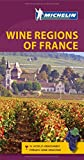 Michelin Wine Regions of France