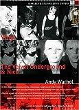 The Velvet Underground And Nico packshot