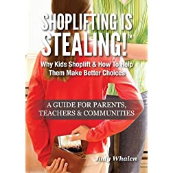 Shoplifting Is Stealing