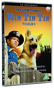 The Adventures of Rin Tin Tin - Volume 2 [DVD]