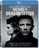 The Girl With The Dragon Tattoo [Blu-ray] [2011] [Region Free]