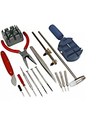 GGI International Watch Repair Tool Kit
