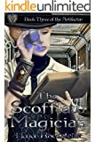 The Scofflaw Magician (The Artifactor Book 3)