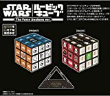 スター・ウォーズ ルービックキューブ The Force Awakens Ver.