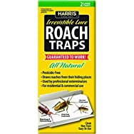 P. F. Harris Mfg. RTRP 2-Pack Roach Killer-2 PK ROACH TRAP