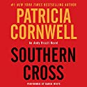 Southern Cross Audiobook by Patricia Cornwell Narrated by Karen White