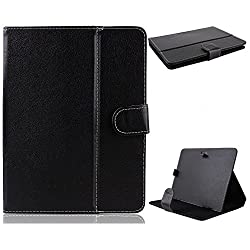 IndiSmack PU Leather Universal Flip Case Cover Stand for 8 inch 8
