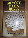 How to Get Rich: Using the Power Of Your Mind (0722523165) by Harry Lorayne