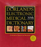 Dorland's Electronic Medical Dictionary, CD-ROM