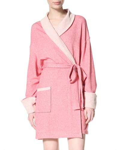 Aegean Apparel Women's Sweatshirt Knit Robe