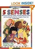 Early Themes: 5 Senses (Grades K-1)