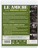 Image de Le Amiche [Blu-ray] [Import anglais]