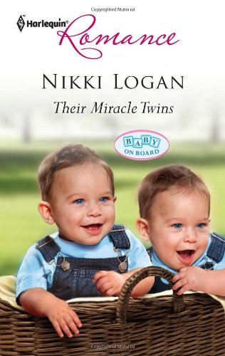 Image of Their Miracle Twins