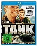 Image de Der Tank [Blu-ray] [Import allemand]