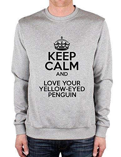 keep-calm-and-love-your-yellow-eyed-penguin-unisex-crewneck-sweatshirt-xx-large