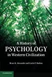img - for A History of Psychology in Western Civilization book / textbook / text book