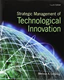 img - for Strategic Management of Technological Innovation book / textbook / text book