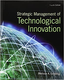 formulating technological innovation strategy Contributing to society by accelerating innovation and achieving  it is designed  to formulate technology development strategies with a.
