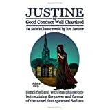 Justine or Good Conduct Well Chastisedby The Marquis De Sade