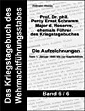 img - for Das Kriegstagebuch des Wehrmachtf hrungsstabes - Band 6 (German Edition) book / textbook / text book