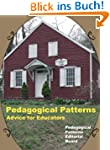 Pedagogical Patterns: Advice For Educ...