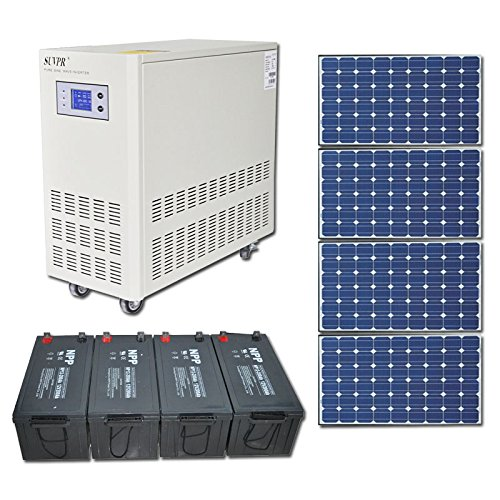 Solar Generators For Sale
