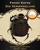 Image of Die Verwandlung - Metamorphosis (Zweisprachige Gold Edition (Deutsch / Englisch)) (German Edition)