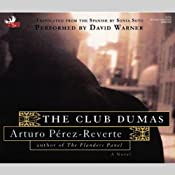 The Club Dumas | [Arturo Perez-Reverte]