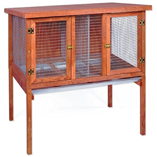 Ware-Manufacturing-HD-Bunny-and-Rabbit-Double-Hutch