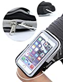 iPhone Armband, iMangoo iPhone 6 Armband Sports Pouch Running...
