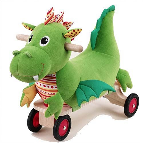 Riding Toys For Babies front-564569