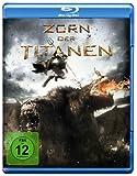 DVD Cover 'Zorn der Titanen [Blu-ray]