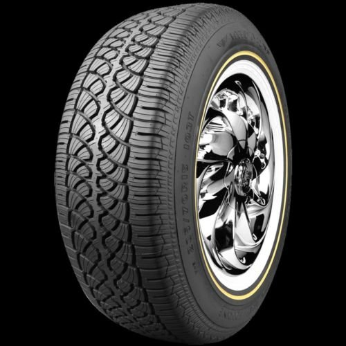 215/70R15 Vogue Custom Built Radial Vii (Vogue Tires 15 compare prices)